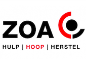 Stichting ZOA partner War Child
