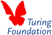 Turing Foundation partner War Child