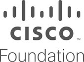Cisco Foundation partner War Child