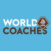 World Coaches KNVB partner War Child